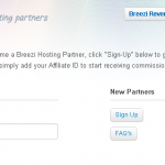 Cara Install Breezi's cPanel Plugin